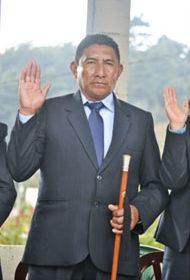 Joaquín Elías Hernández Vásquez