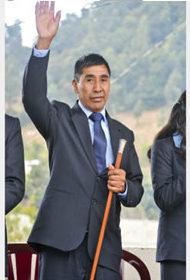 Rodrigo Raymundo Méndez Hernández