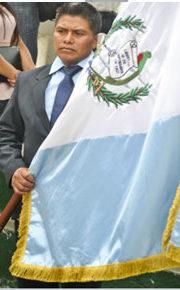 Baudilio Felipe Ramírez Cardona